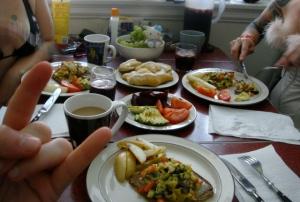 dyke day breakfast
